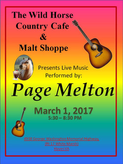 Page Melton March 1