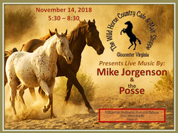 Mike Joegenson Nov 14