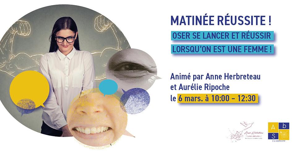 MATINÉE RÉUSSITE !