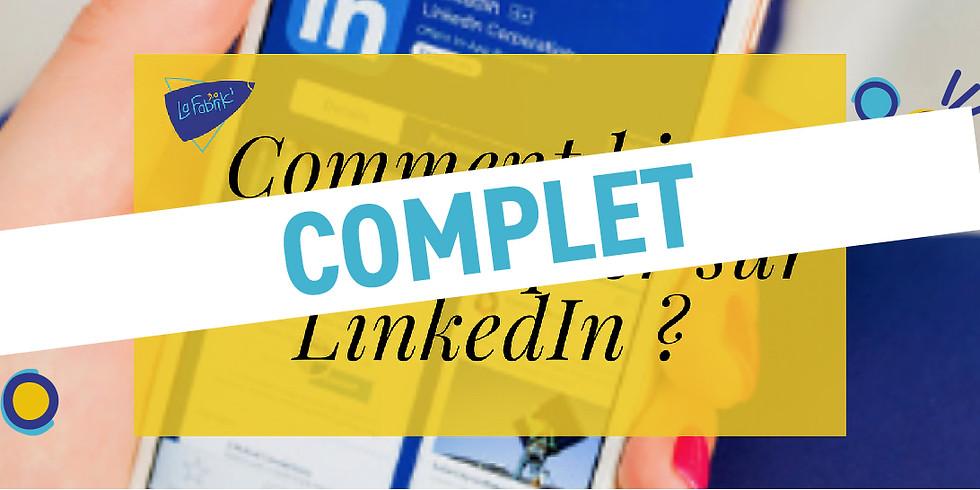 Comment bien communiquer sur LinkedIn ?