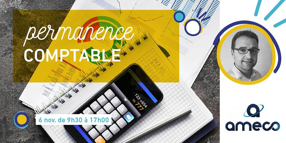 Permanence comptable