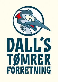 Dalls_Tømre_logo