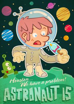 is_astronautis_poster
