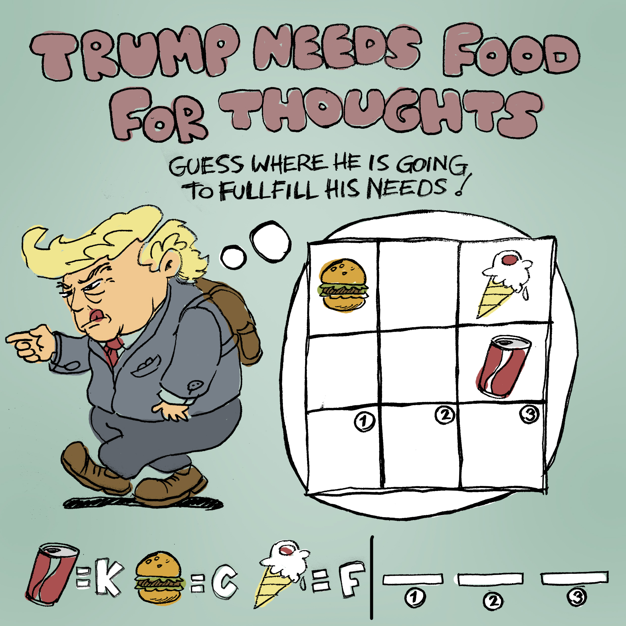 trumpthoughts