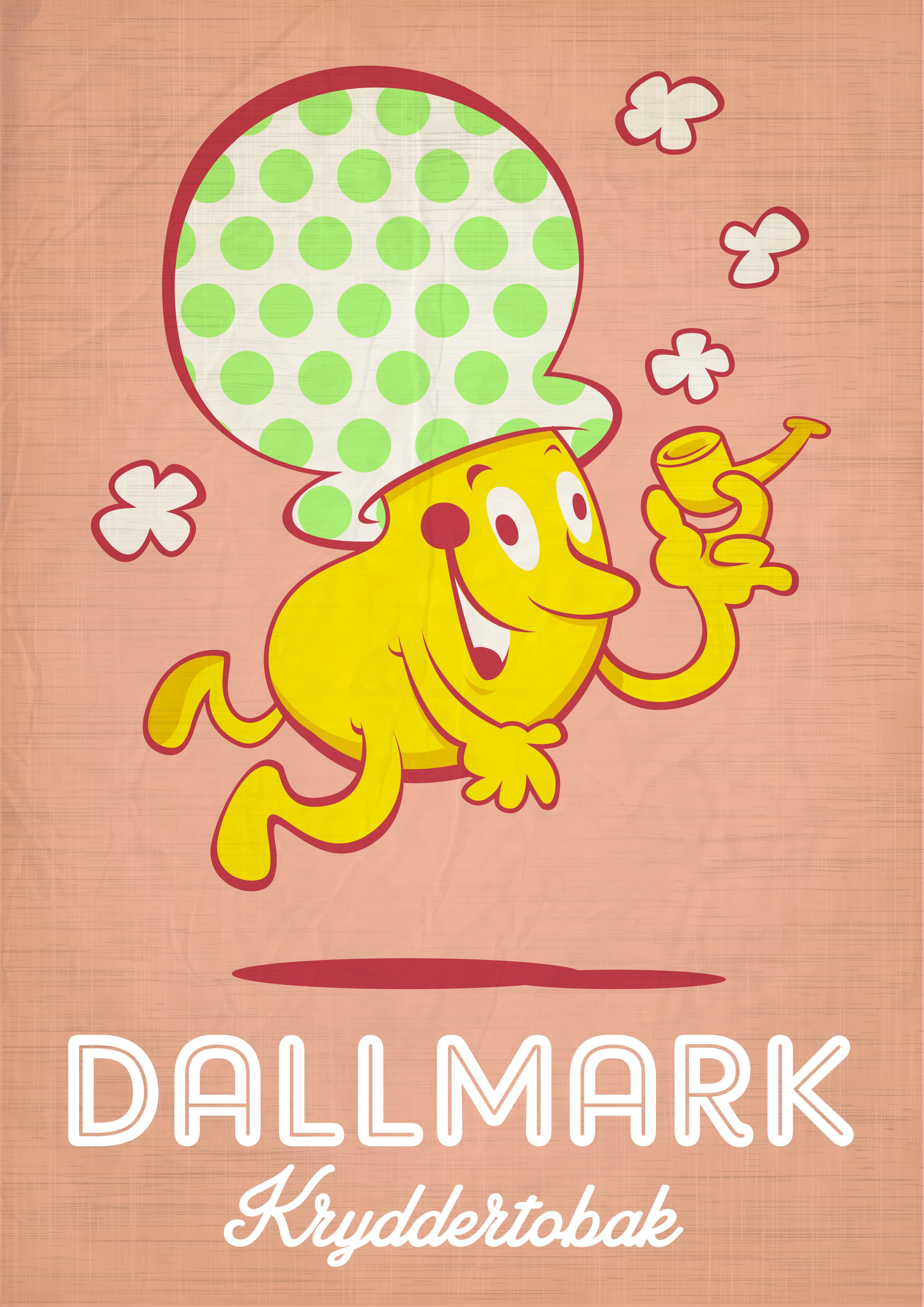 Dallmark_tobak_poster