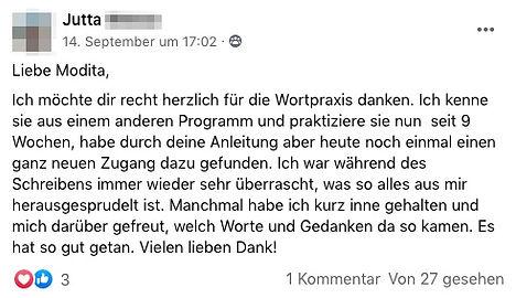 MMC_Testimonial_-_Wortpraxis_-_Jutta_Bla
