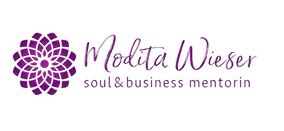 Logo Modita soul und business mentorin 2