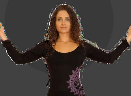 Happy Hips Yoga