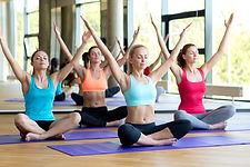 Yoga, Devi, Casa Deva Zürich