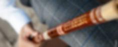 chinesische Bambusflöte, Dizi, chinesische Querflöte, traditionelle hinesische Musik
