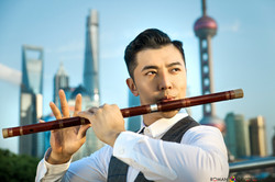 Tao Ye in Shanghai
