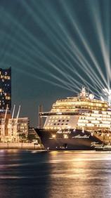 Cruiseship & Mall commissions, International