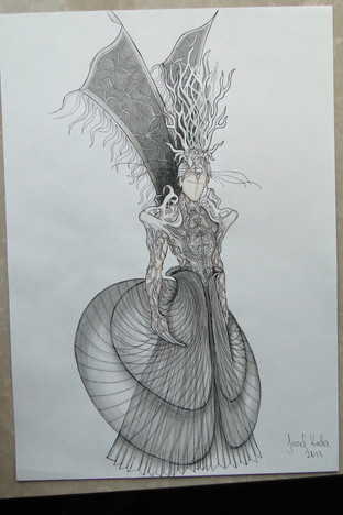 Jozef Koda - Costume Design.