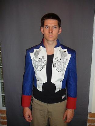 Jozef Koda - Costume Design and Fabrication.