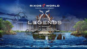 The Land of Legends, 2016, Antalya