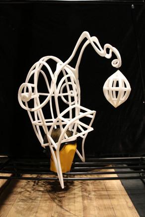 Jozef Koda - Technical Design and Fabrication.
