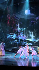 Resorts World Theatre, Singapore