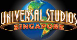 Universal Studios Singapore, 2010 - 2013, Singapore
