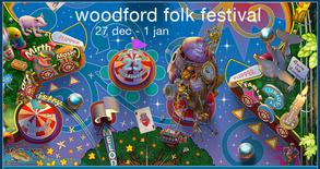 Woodford Folk Festival, 2011, Woodford