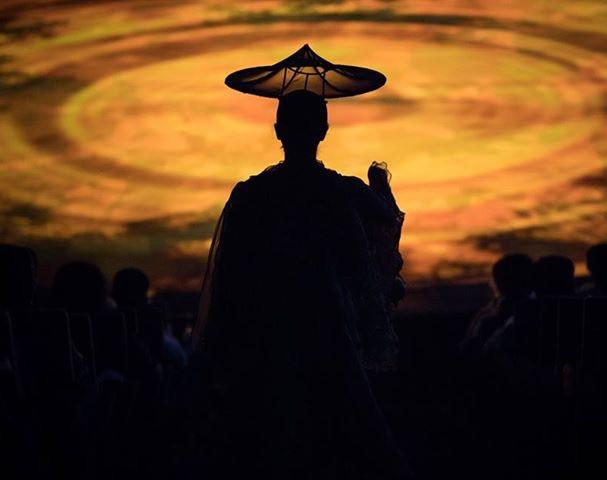 Dai Show, Xishungbanna