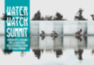 Water Watch Summit