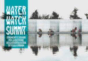 Water Watch Summit