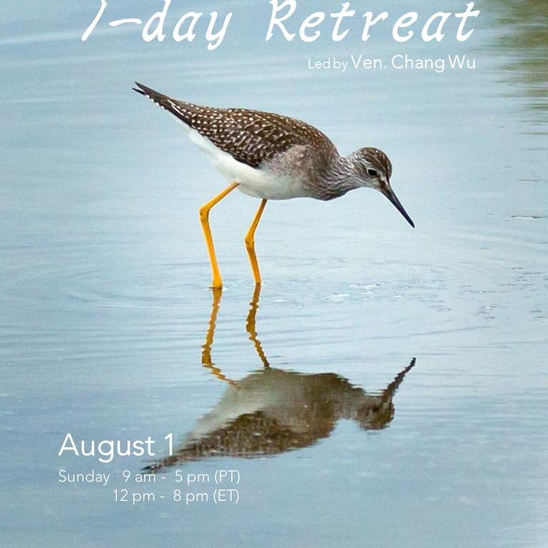 One Day Retreat
