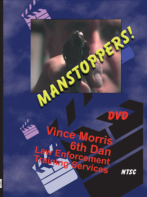 USB/DVD Manstoppers