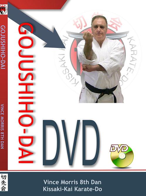 USB/DVD - Gojushihi Dai