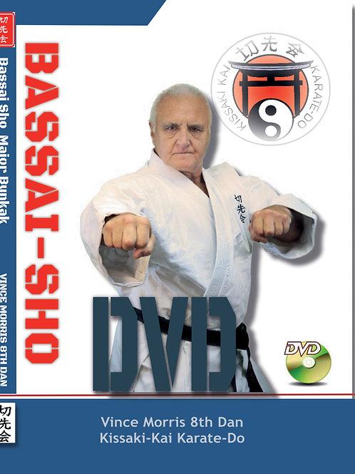 USB/DVD - Bassai Sho