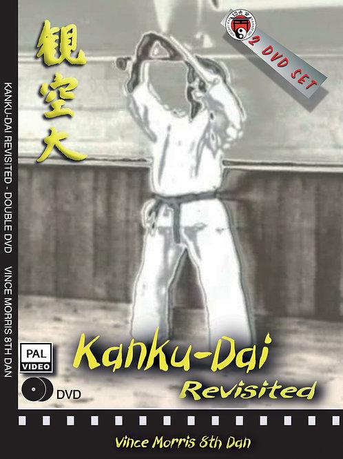 USB/DVD - Kanku-Dai Revisited