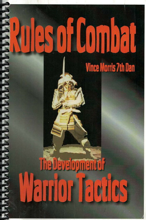 Book - Rules of Combat
