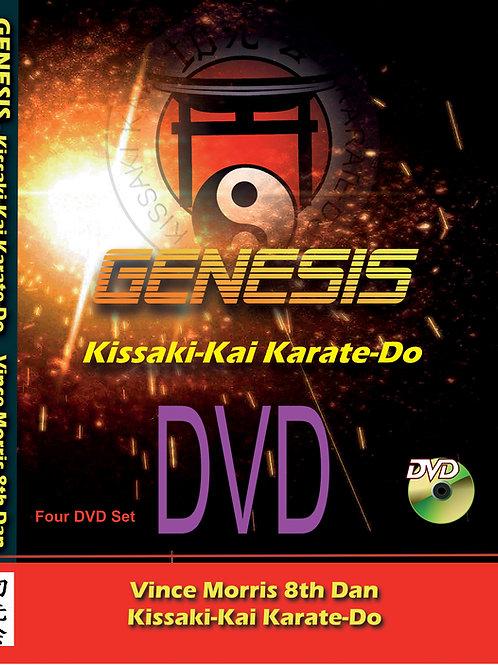 USB/DVD - Genesis