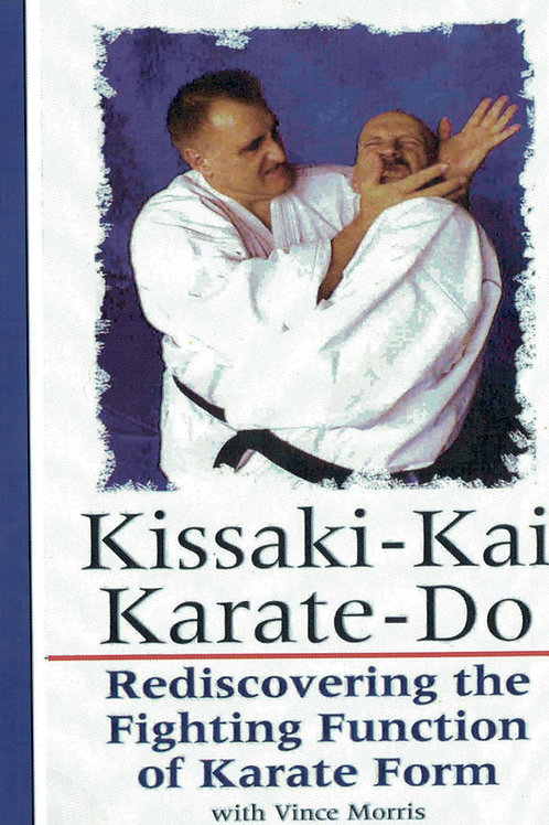 USB/DVD Kissaki-Kai Karate-Do (Paladin edition)