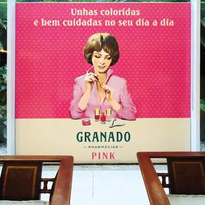 CAMPANHA GRANADO - MG HAIR DESIGN