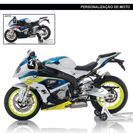 MOTO BMW S1000 RR