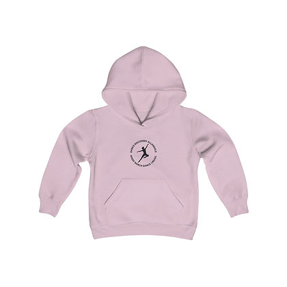 Dance Discovery Youth Heavy Blend Hooded Sweatshirt