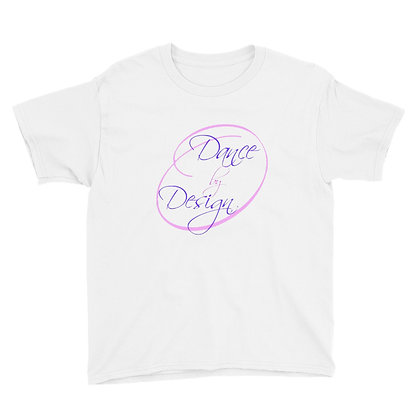 DBD Youth Short Sleeve T-Shirt