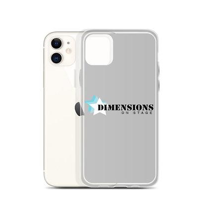 DOS iPhone Case