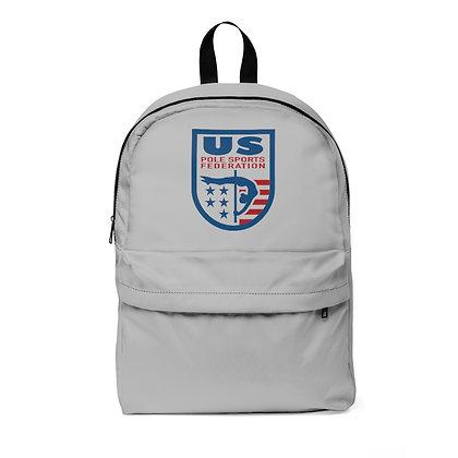 USPSF Unisex Classic Backpack