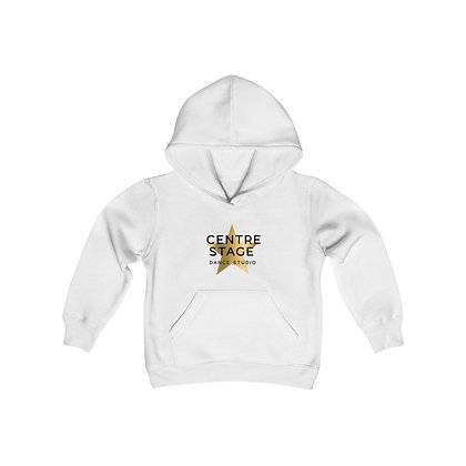 Centre Stage Youth Heavy Blend Hooded Sweatshirt