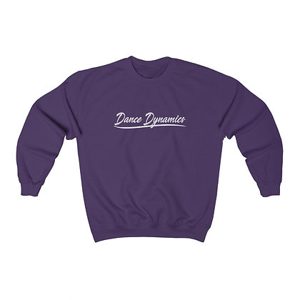 Dance Dynamics IN Adult Unisex Heavy Blend™ Crewneck Sweatshirt