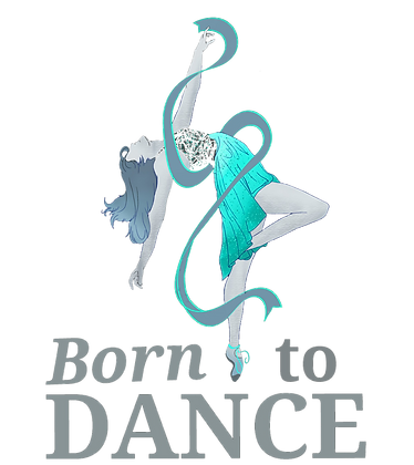 Born to Dance Recital Blu-Ray