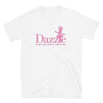 DAZZLE BBC ADULT Short-Sleeve Unisex T-Shirt
