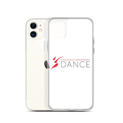 LCD iPhone Case