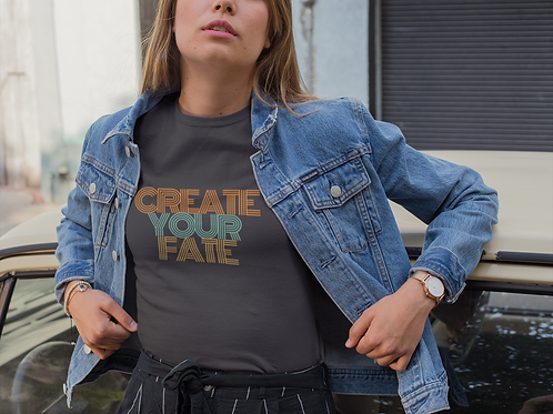Create Your Fate