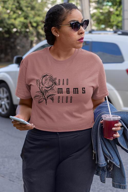 Bad Moms Club Tee