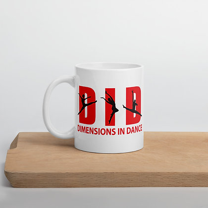 DID Mug