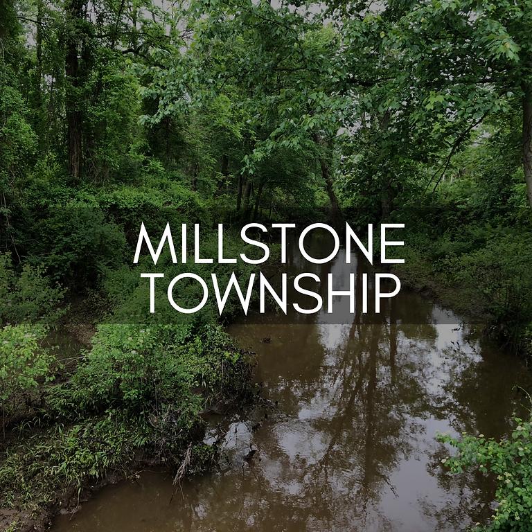 Millstone Township, NJ 2020