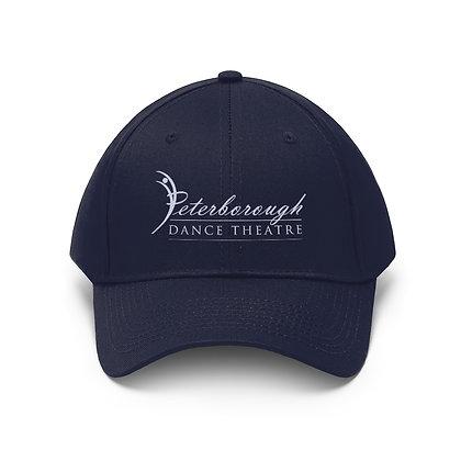 PDT Unisex Twill Hat